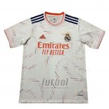 Tailandia Camiseta Real Madrid Primera 2021-2022