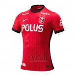 Tailandia Camiseta Urawa Red Diamonds Primera 2021