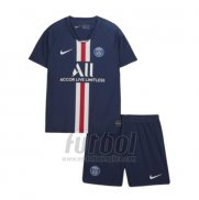 Camiseta Paris Saint-Germain Primera Nino 2019-2020