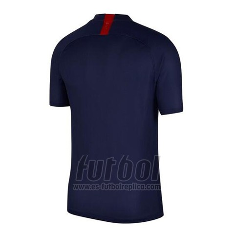 Camiseta Paris Saint-Germain Primera 2019-2020